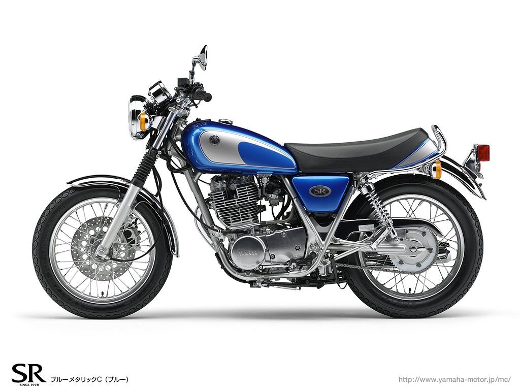 Yamaha SR500 & SR400 Forum • View topic - SR400 disc brake