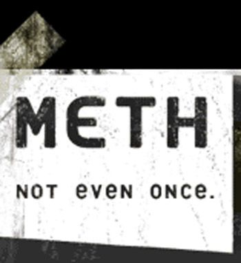 methteenpaint05web0lt Methamphetamine Watch: Department of Justice and Drug Enforcement Administration Outline New Efforts to Combat Methamphetamine