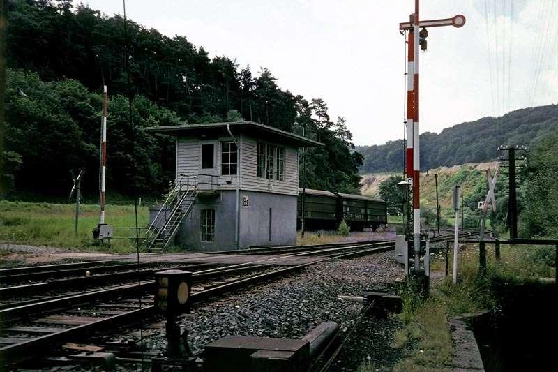 Drehscheibe Online Foren :: 04 - Historische Bahn ...